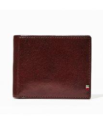 ADC/GORBE イタリアンレザー純札二つ折り財布/502324351