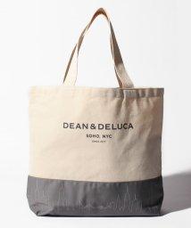 DEAN & DELUCA/【DEAN & DELUCA】 ディーンアンドデルーカ 171598 トート GY/502335922