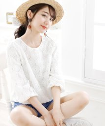 Girly Doll/【Girly Doll】カットソー/502342533