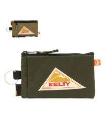 KELTY/【日本正規品】ケルティ ポーチ KELTY 小物入れ DICK FES POUCH 2.0 ディックフェスポーチ 2592228/502348386