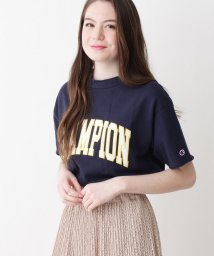 grove/【Champion】BIGロゴTシャツ/502349296