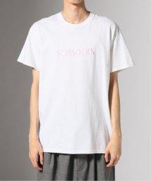 JOURNAL STANDARD/SOX SOCKS (シン)ヤッチカクテイTシャツ/502349795
