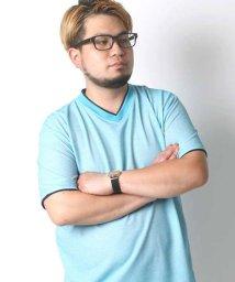 MARUKAWA/【COSBY】 大きいサイズ メンズ コスビー Tシャツ 半袖 Vネック 吸汗速乾 ドライ ブランド/502323988