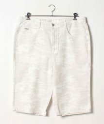MARUKAWA/【EDWIN】 大きいサイズ メンズ ショートパンツ ハーフパンツ 迷彩 カモフラ柄 プリント ブランド/502323993