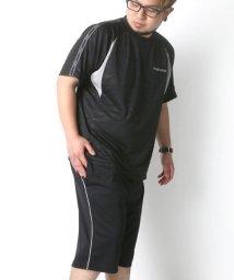 MARUKAWA/【CONVERSE】 大きいサイズ メンズ コンバース 上下 セット 吸汗速乾 ドライ 半袖 Tシャツ ショートパンツ ハーフパンツ ブランド/502323999