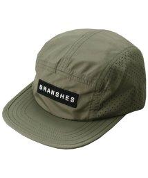 branshes/ワッペン付きキャップ/502351568