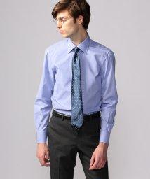 TOMORROWLAND MENS/120/2ギザコットンブロード ワイドカラー ドレスシャツ THOMAS MASON PORTLAND120/502353057