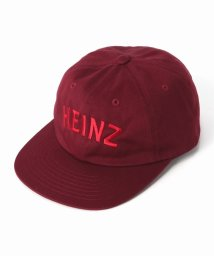 JOURNAL STANDARD/【JACKSON MATISSE/ジャクソンマティス】 HEINZ LOGO CAP/502353185