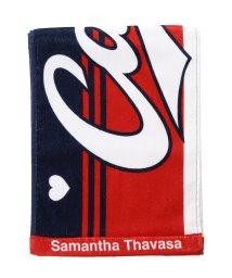 Samantha Thavasa UNDER25&NO.7/カープコラボタオルA/502292628