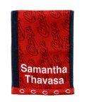 Samantha Thavasa UNDER25&NO.7/カープコラボタオルB/502292629