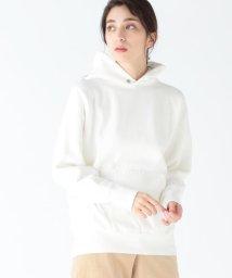 Demi-Luxe BEAMS/ATON / ガーメントダイ ウラケパーカ/502327477