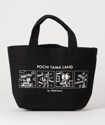 POCHITAMA LAND/4コマポチタマ トートバッグS/502344417