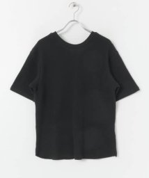 SENSE OF PLACE/2WAYワッフルビッグTシャツ(半袖)/502355109