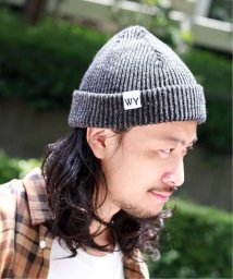 JOURNAL STANDARD/WHAT YOUTH  / ワットユース : INITIAL-BEANIE / ニット帽/502356277