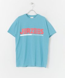 URBAN RESEARCH ROSSO/JERZEES LOGO T-SHIRTS/502356359