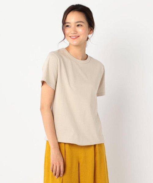 FREDY REPIT(フレディレピ)/丸胴天竺Tシャツ/9-0012-3-23-003
