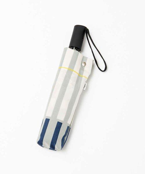 collex(collex)/【KiU×collex 】【晴雨兼用】ジャンプ折りたたみ傘/60380143001