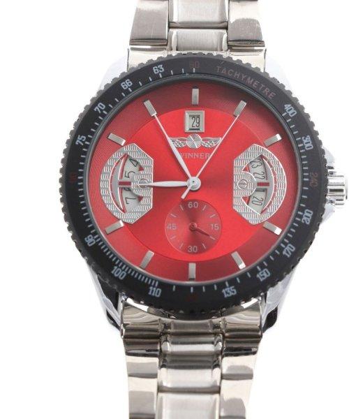 SP(エスピー)/【ATW】自動巻き腕時計 ATW007 メンズ腕時計/WTATW007
