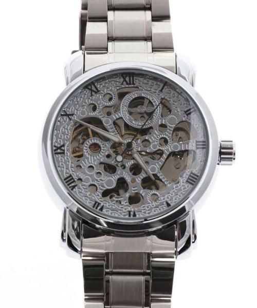 SP(エスピー)/【ATW】自動巻き腕時計 ATW016 メンズ腕時計/WTATW016