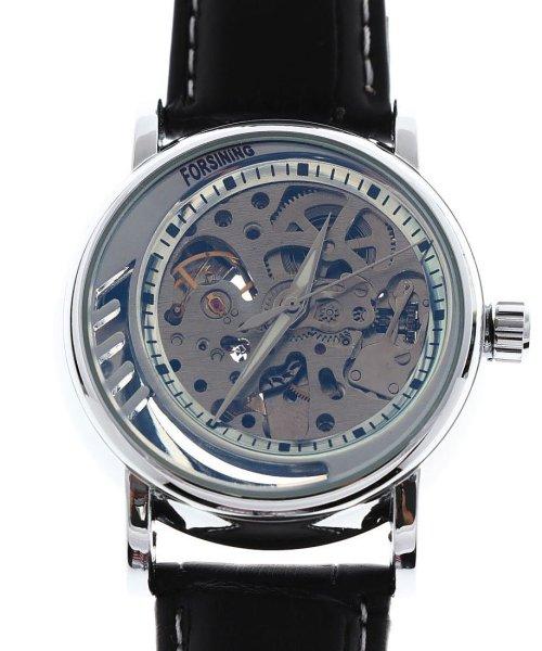 SP(エスピー)/【ATW】自動巻き腕時計 ATW033 メンズ腕時計/WTATW033
