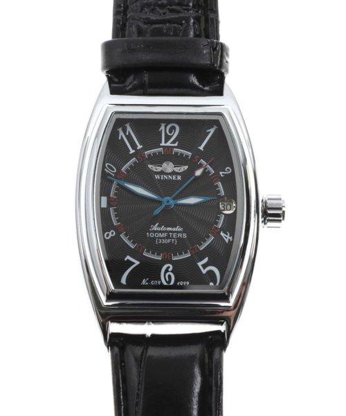 SP(エスピー)/【ATW】自動巻き腕時計 ATW035 メンズ腕時計/WTATW035