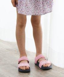 ROPE' PICNIC KIDS/【ROPE' PICNIC KIDS】【adidas】アディレッタサンダル/502350356