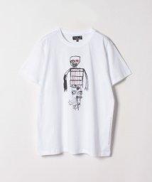 agnes b. FEMME/【ユニセックス】SM64 TS アーティストTシャツ/502353142