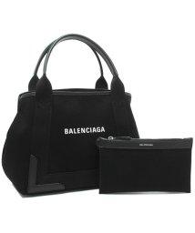 BALENCIAGA/バレンシアガ トートバッグ レディース BALENCIAGA 339933 AQ38N 1000 ブラック/502355532