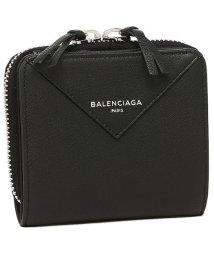 BALENCIAGA/バレンシアガ 折財布 BALENCIAGA 371662 DLQ0N 1000 ブラック/502355535