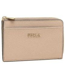 FURLA/フルラ カードケース レディース FURLA 1000224 PR75 B30 TUK ベージュ/502355607