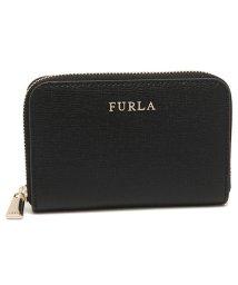 FURLA/フルラ カードケース レディース FURLA 870283 BAB RM75 B30 O60 ブラック/502355620