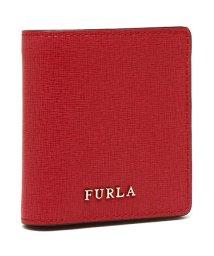 FURLA/フルラ 折財布 レディース FURLA 871001 PR74 B30 RUB レッド/502355621