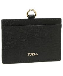 FURLA/フルラ カードケース レディース FURLA 993511 PAR4 B30 O60 ブラック/502355645