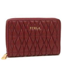 FURLA/フルラ 折財布 レディース FURLA 993810 PAV4 2Q0 CGQ レッド/502355646