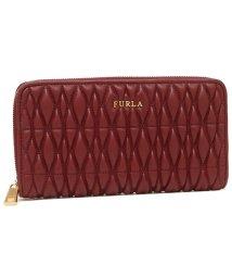 FURLA/フルラ 長財布 レディース FURLA 993819 PAV3 2Q0 CGQ レッド/502355647