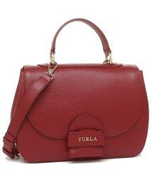 FURLA/フルラ ハンドバッグ レディース アウトレット FURLA 967144 BOJ0 B30 CBN レッド/502355650