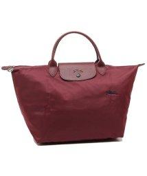 Longchamp/ロンシャン ハンドバッグ レディース LONGCHAMP 1623 619 C87 レッド/502355724