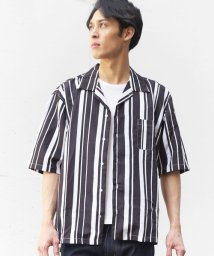 GGD/GGDed総柄ワイドシャツs/502355877
