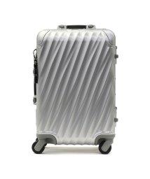 TUMI/【日本正規品】トゥミ TUMI 19 DEGREE ALUMINUM インターナショナル・キャリーオン スーツケース 32L 36860/502357181