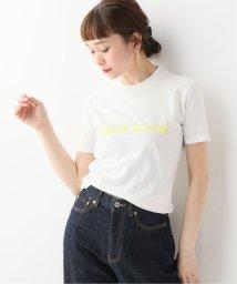 SLOBE IENA/MAISON KITSUNE  Tシャツ/502357450
