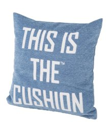 TIMELESS COMFORT/INSIDE CUSHION クッション中材付き45×45 [THIS IS]/502357658