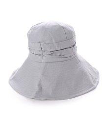 VitaFelice/ヴィータフェリーチェ VitaFelice つば広帽子 マスク焼け防止 UV対策 レディースつば広ハット キャペリンハット コットンハット 紫外線対策 アウトド/502358363