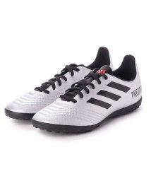 adidas/アディダス adidas ジュニア サッカー トレーニングシューズ プレデター 19.4 TF J G25825/502358377