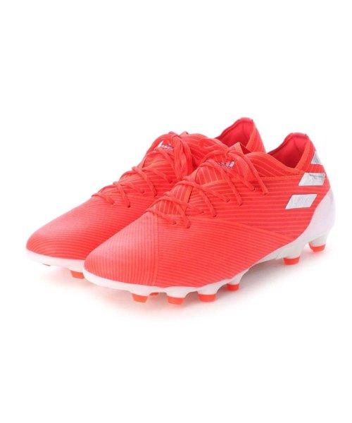 adidas(アディダス)/アディダス adidas サッカー スパイクシューズ ネメシス 19.1-ジャパン HG/AG EF8860/AD381BU28834