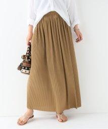 JOURNAL STANDARD/【NEU】ブライトジャージープリーツスカート/502358474