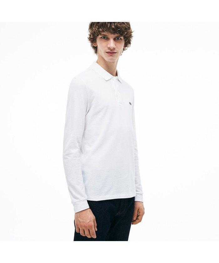 【TVドラマ着用】オリジナルフィット 長袖 ポロシャツ