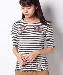 Desigual/Tシャツ 半袖/502337205