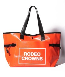 RODEO CROWNS(BAG)/【RODEO CROWNS】TARPAULIN TOTE/502346517