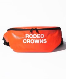 RODEO CROWNS(BAG)/【RODEO CROWNS】TARPAULIN BELT POUCH/502346519