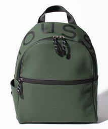 MOUSSY(BAG)/【MOUSSY】LOGO BASIC RYUCK/502346522